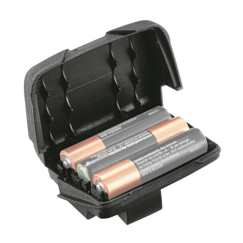 Petzl Batterihållare Reactik Reactik+ 1SIZE