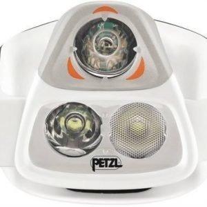 Petzl Nao 2 Valkoinen