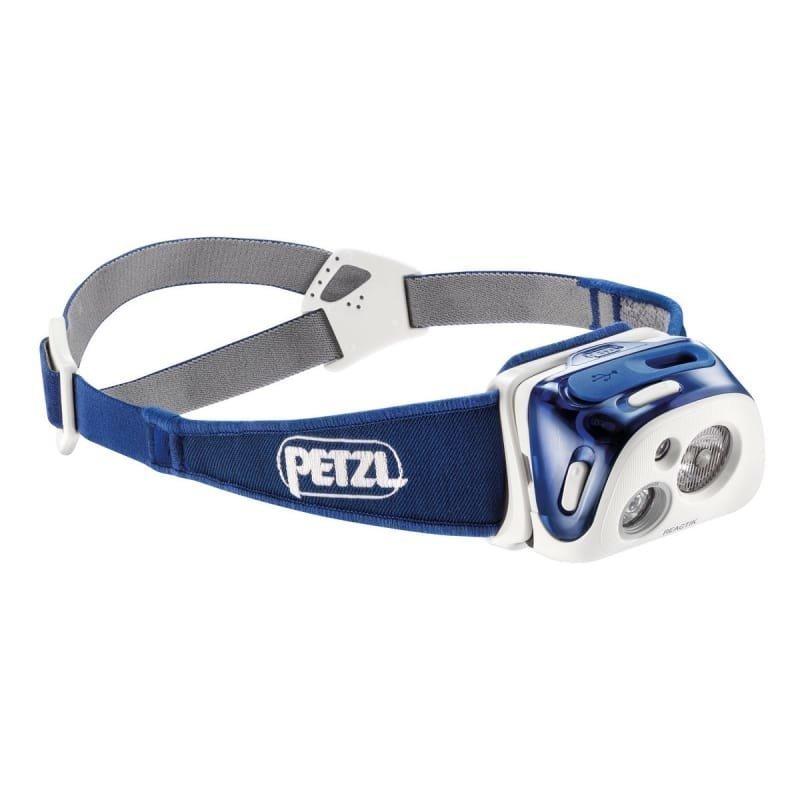 Petzl Reactik 1SIZE Blue