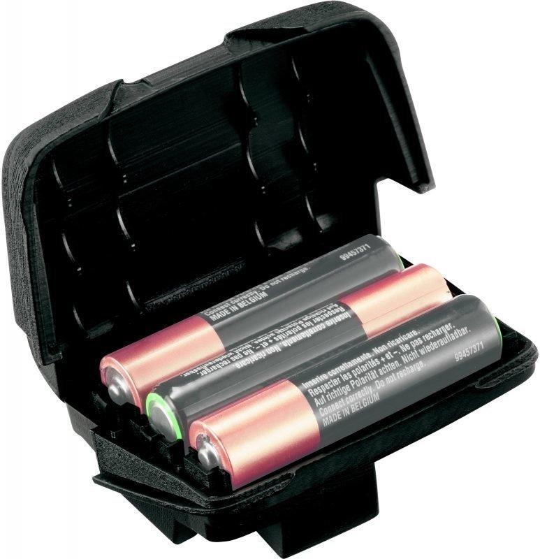 Petzl Reactik Battery Adapter
