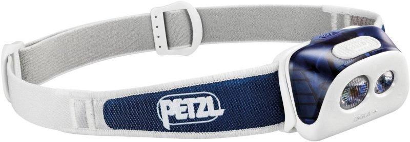 Petzl Tikka Plus Led 160 Sininen