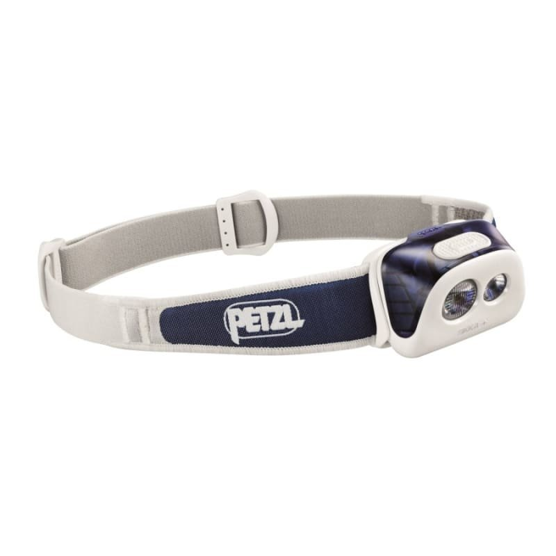 Petzl Tikka Plus ONE SIZE Blue