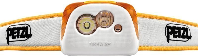 Petzl Tikka XP Led 180 Keltainen