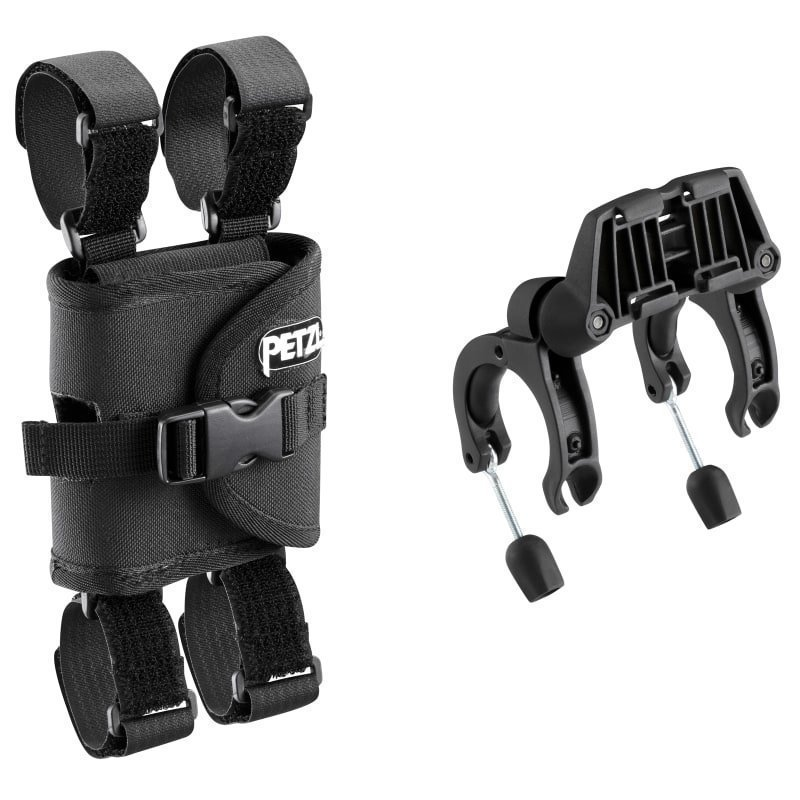 Petzl Ultra biking mount