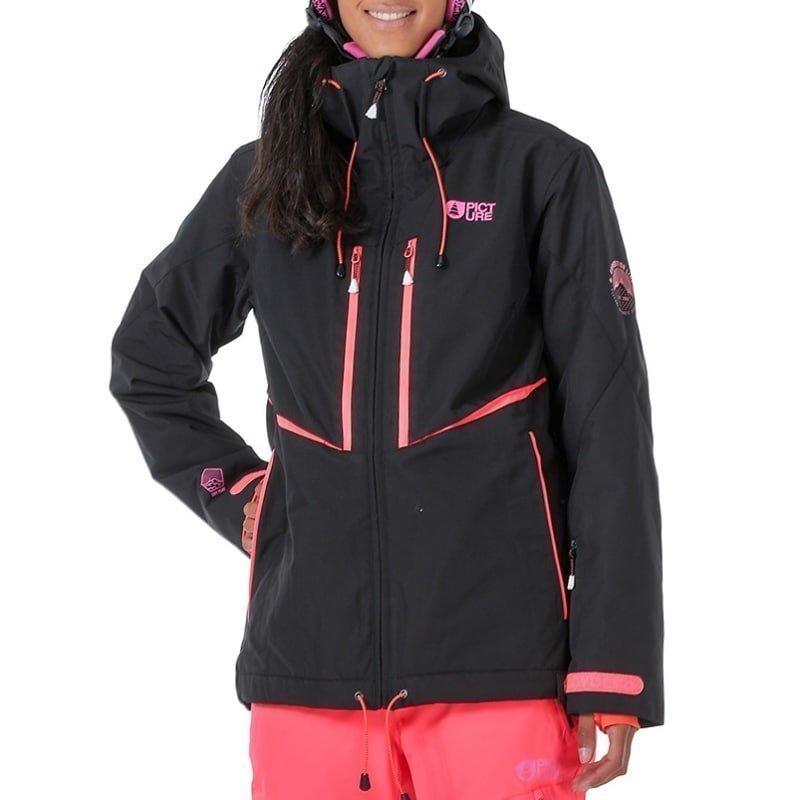 Picture Organic Clothing Exa Jacket XS Black