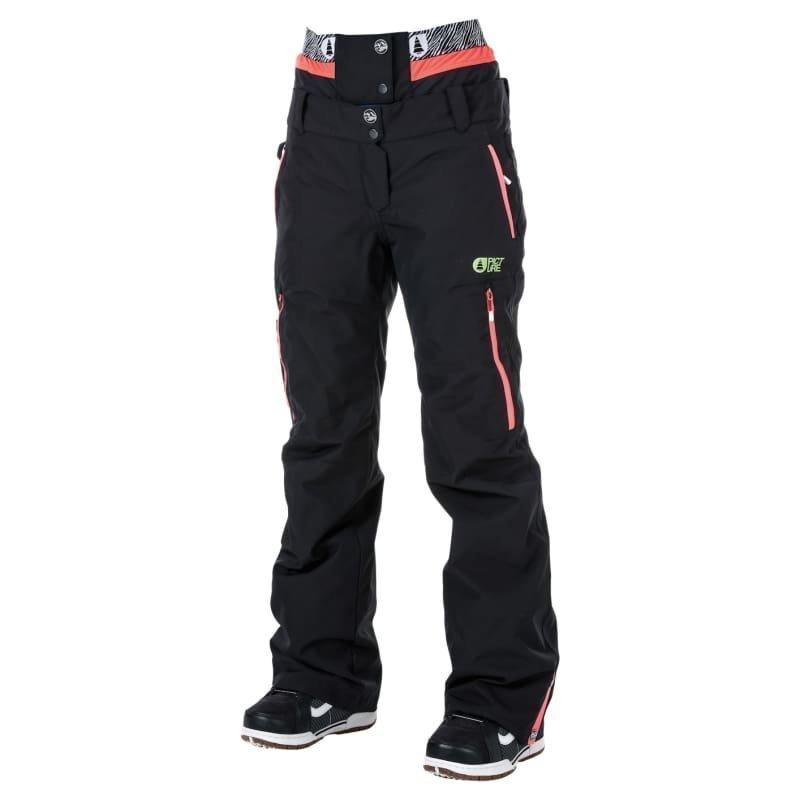 Picture Organic Clothing Exa Pant XS Black