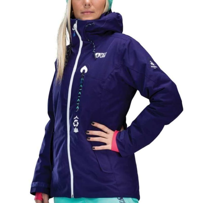 Picture Organic Clothing Kelowna XS Purple
