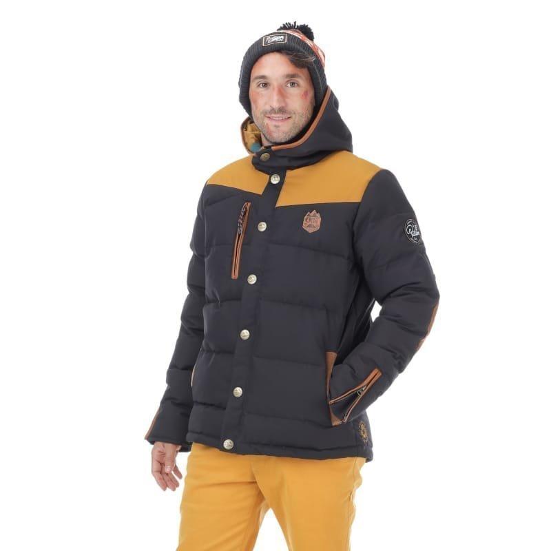 Picture Organic Clothing Mc Murray XL Black