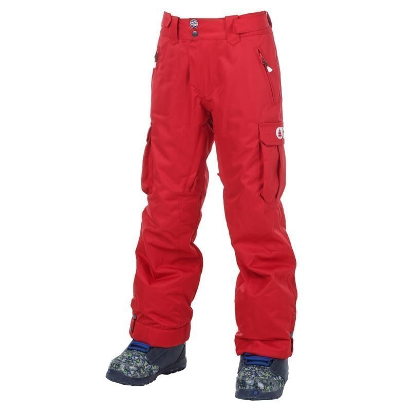 Picture Organic Clothing Other Pant 14 Red