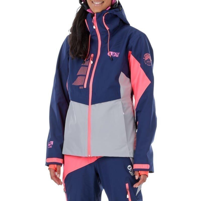 Picture Organic Clothing Seen Jacket M Dark Blue