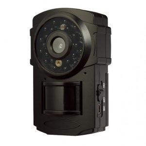 Pointer Control valvontakamera