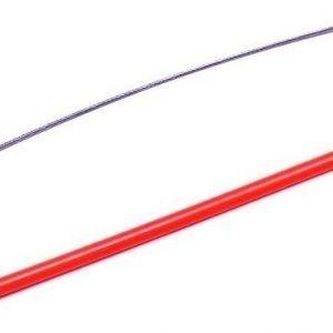Pointer Magnum / Tracker G400 GPS-Pannan Antenni ja suojaputki