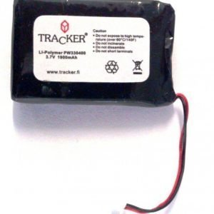 Pointer / Tracker GPS-Pantojen Akku 1900mAh