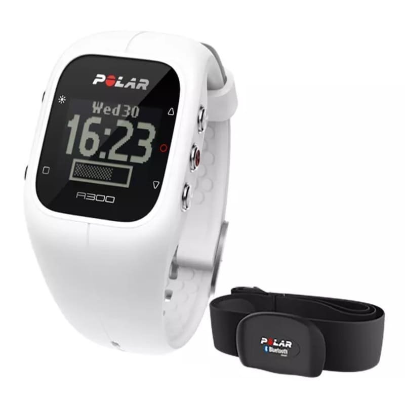 Polar A300 HR NOSIZE White