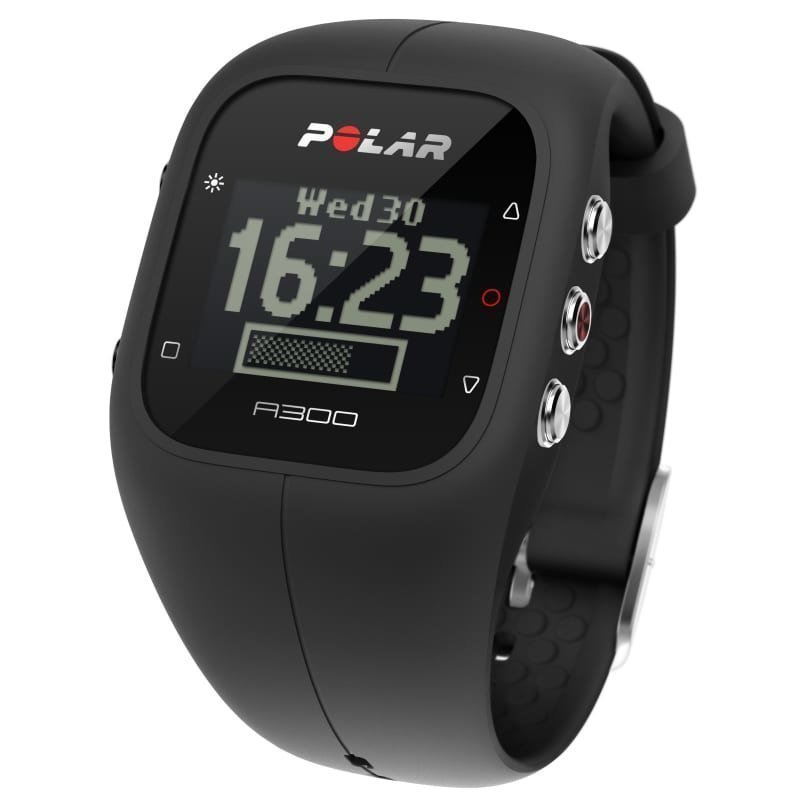 Polar A300 NOSIZE Black