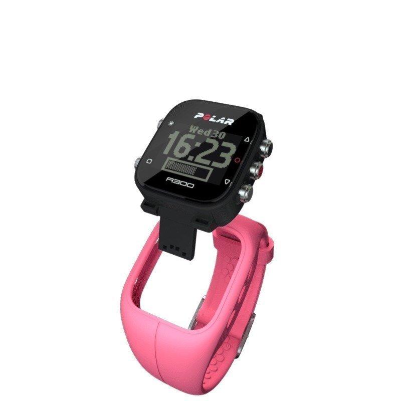 Polar Armband A300 NOSIZE Pink