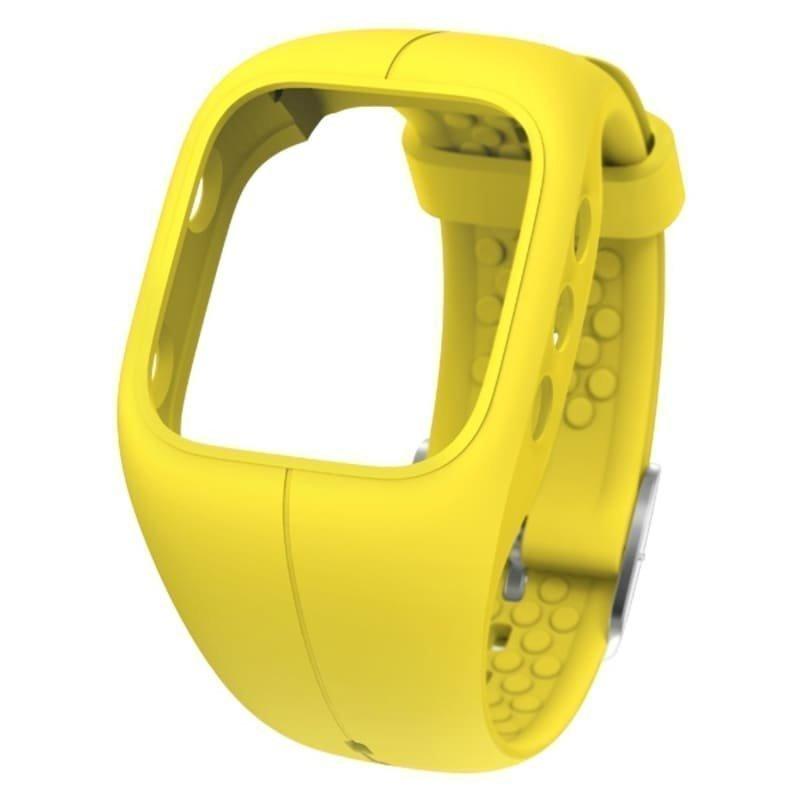Polar Armband A300 NOSIZE Yellow