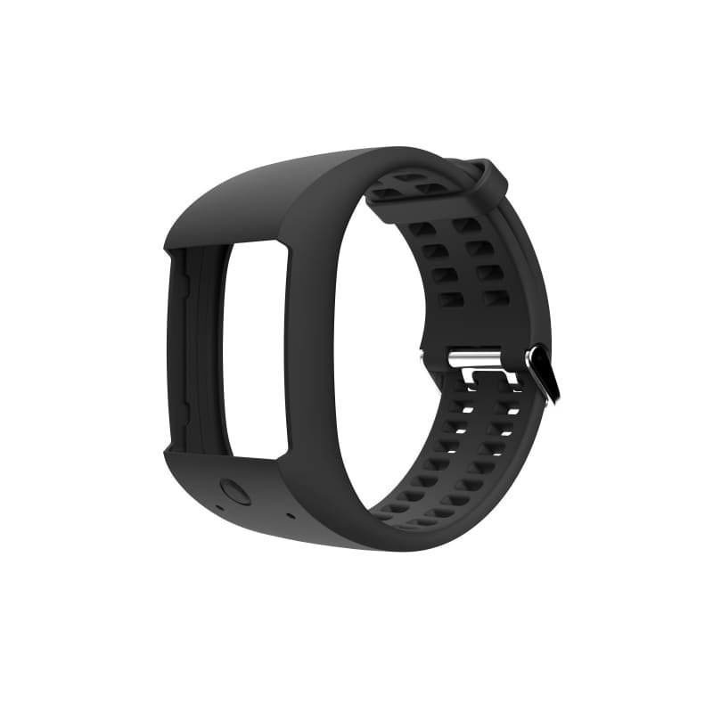 Polar Armband M600 MEDIUM Black