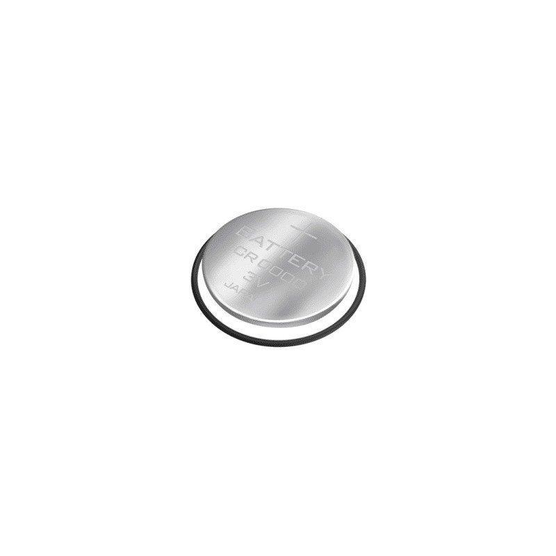 Polar Batteriset Pulssensor & FT80/F No Size Black