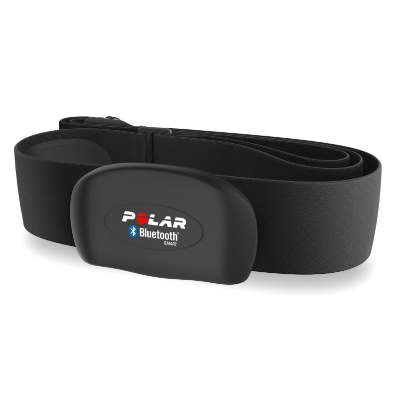 Polar H7 Bluetooth Smart Pulssensor 1Size Black