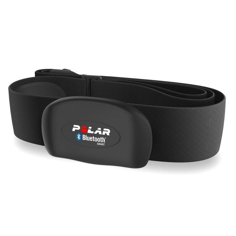 Polar H7 Bluetooth Smart Pulssensor 1Size Black