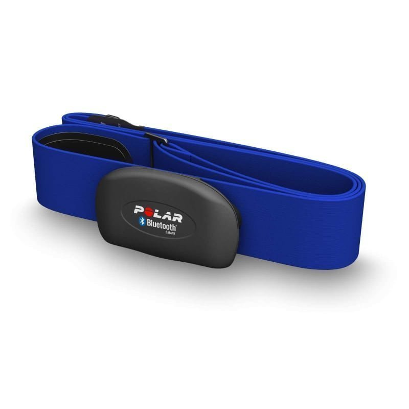 Polar H7 Bluetooth Smart Pulssensor 1Size Blue
