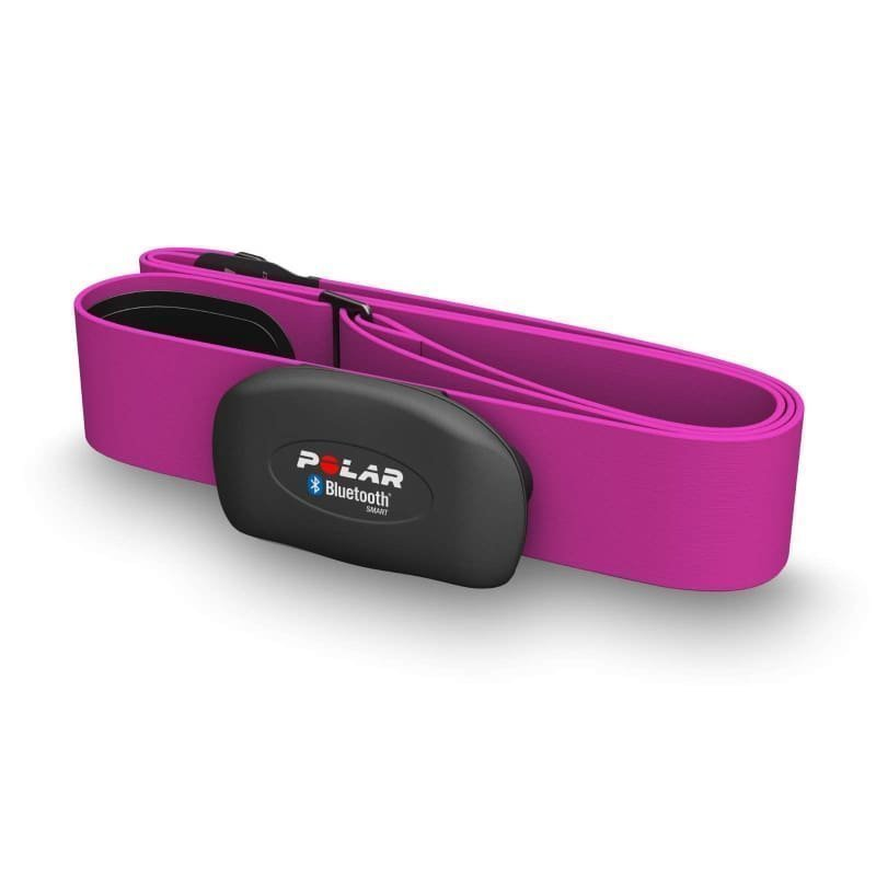 Polar H7 Bluetooth Smart Pulssensor 1Size Pink