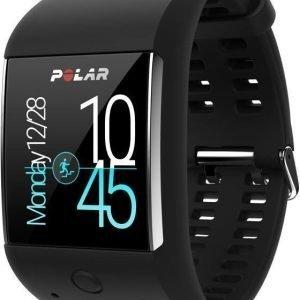 Polar M600 Musta