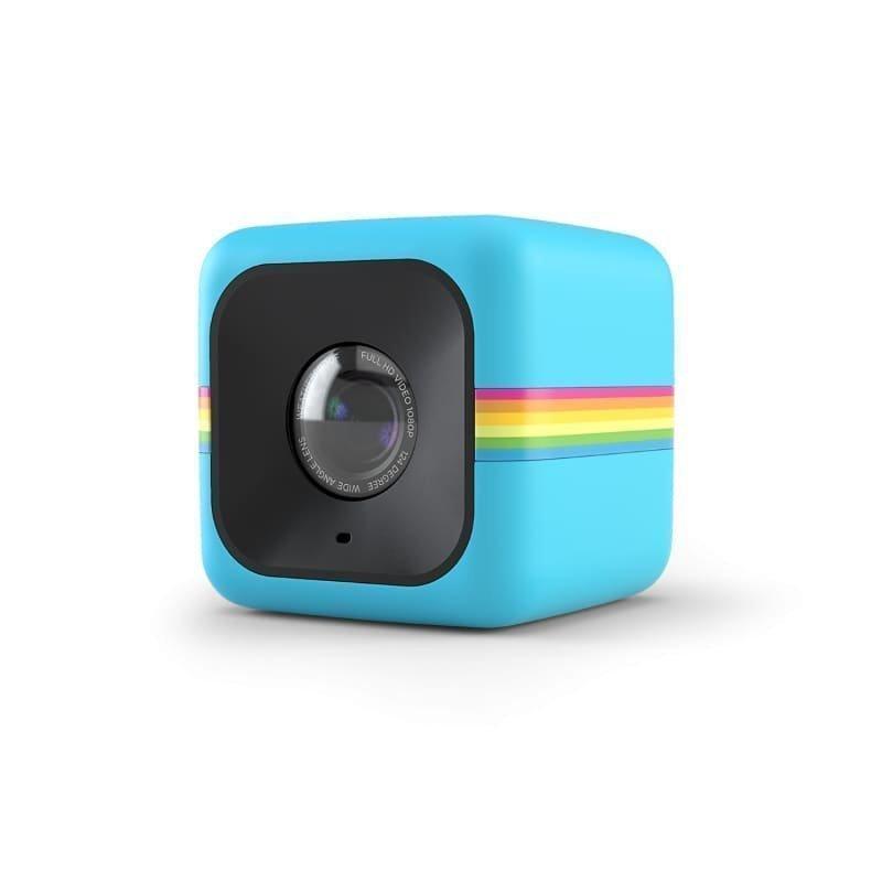 Polaroid Cube + 1SIZE Blue