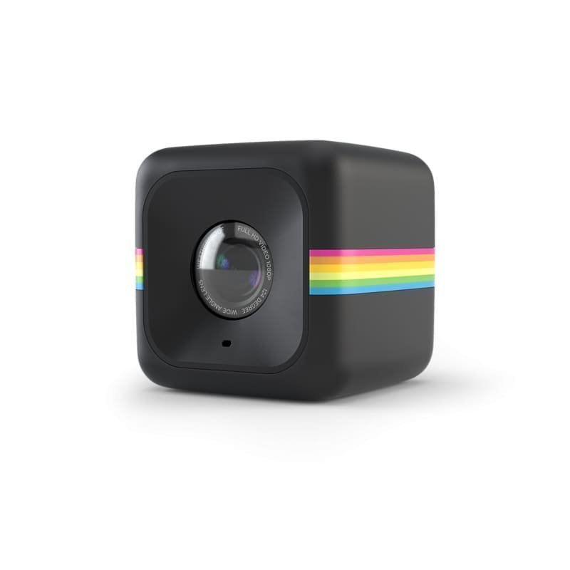 Polaroid Cube Camera 1SIZE Black