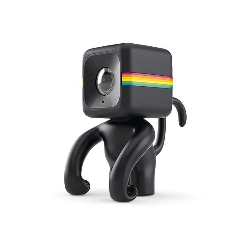 Polaroid Cube Mr Monkey 1SIZE Black