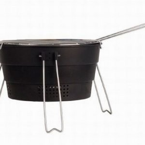 Pop Up grilli charcoal