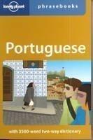 Portuguese phrasebook LP