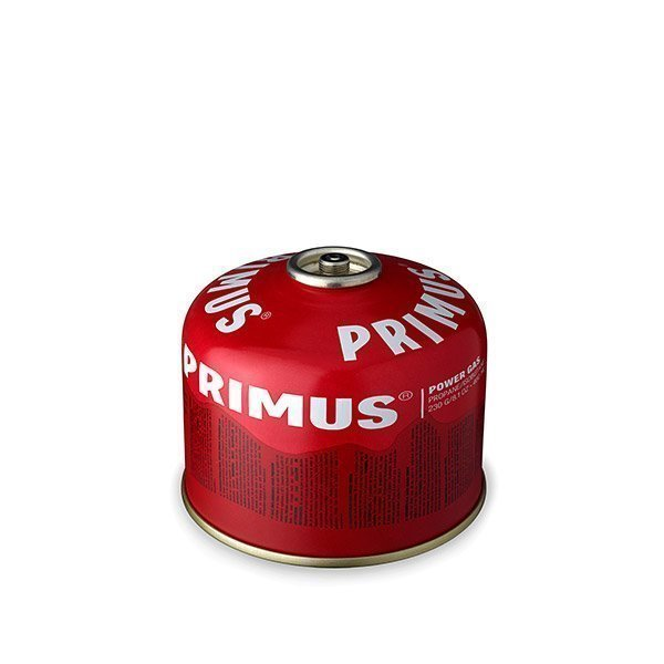 Power kaasu Primus 230G