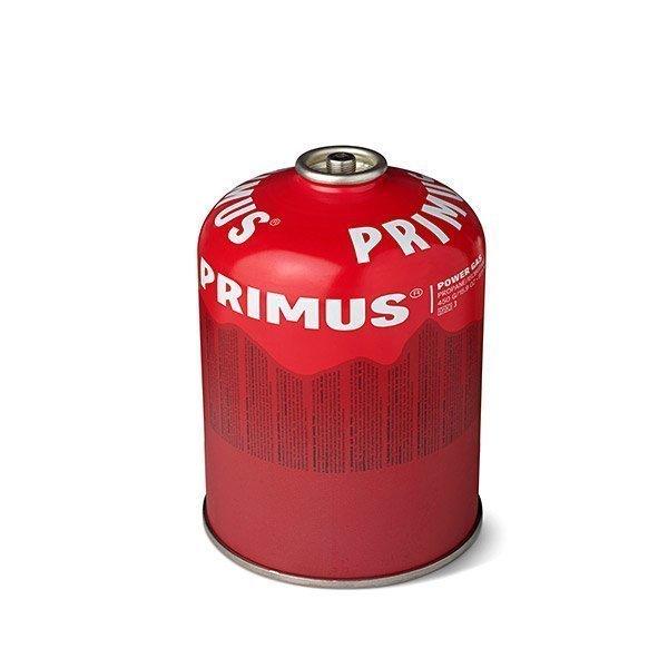 Power kaasu Primus 450G