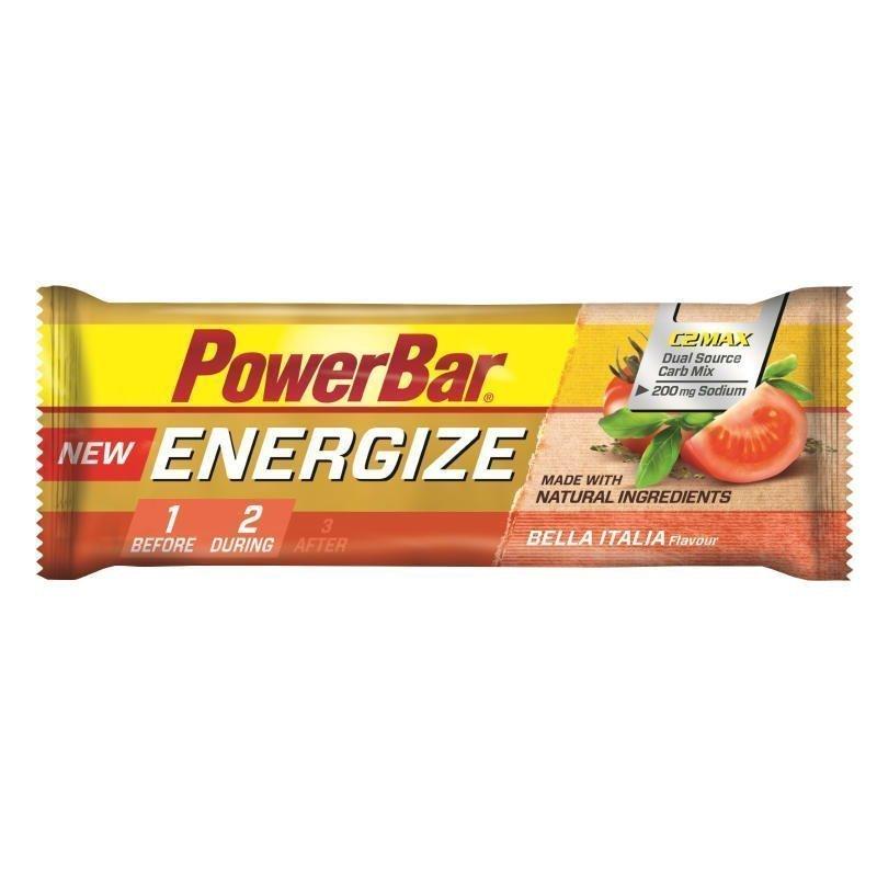 Powerbar Energize Bar 1SIZE Bella Italia
