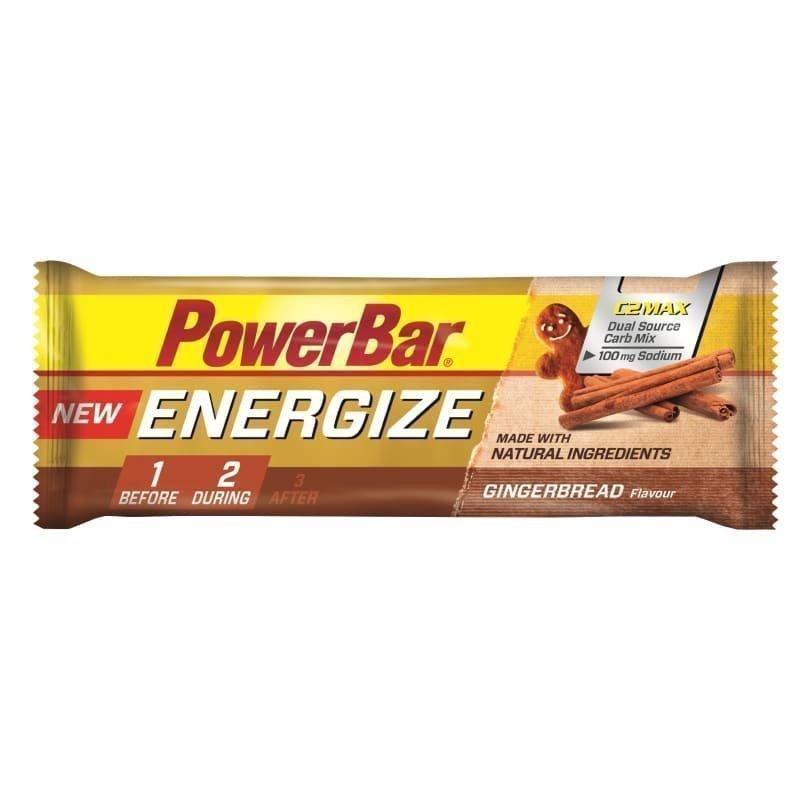 Powerbar Energize Bar 1SIZE Gingerbread
