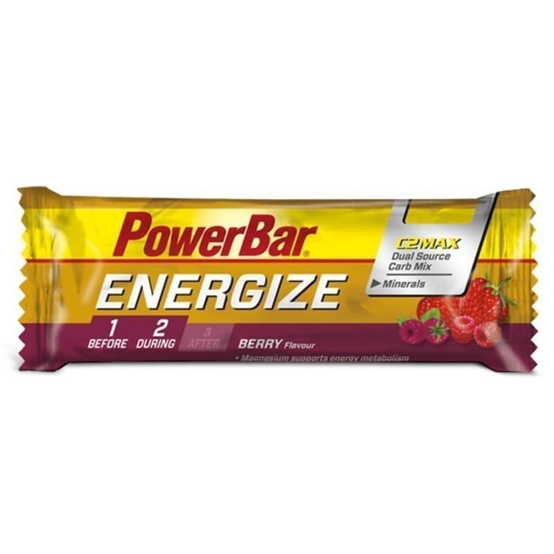 Powerbar Energize Bar Berry Blast Berry Blast