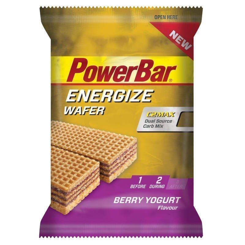 Powerbar Energize Wafer 1SIZE Berry Yoghurt