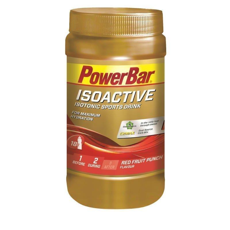 Powerbar IsoActive (Jar) 600g