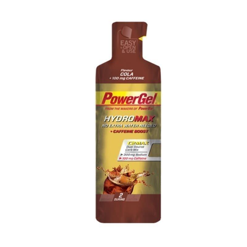 Powerbar PowerGel Hydro Cola 1SIZE Cola