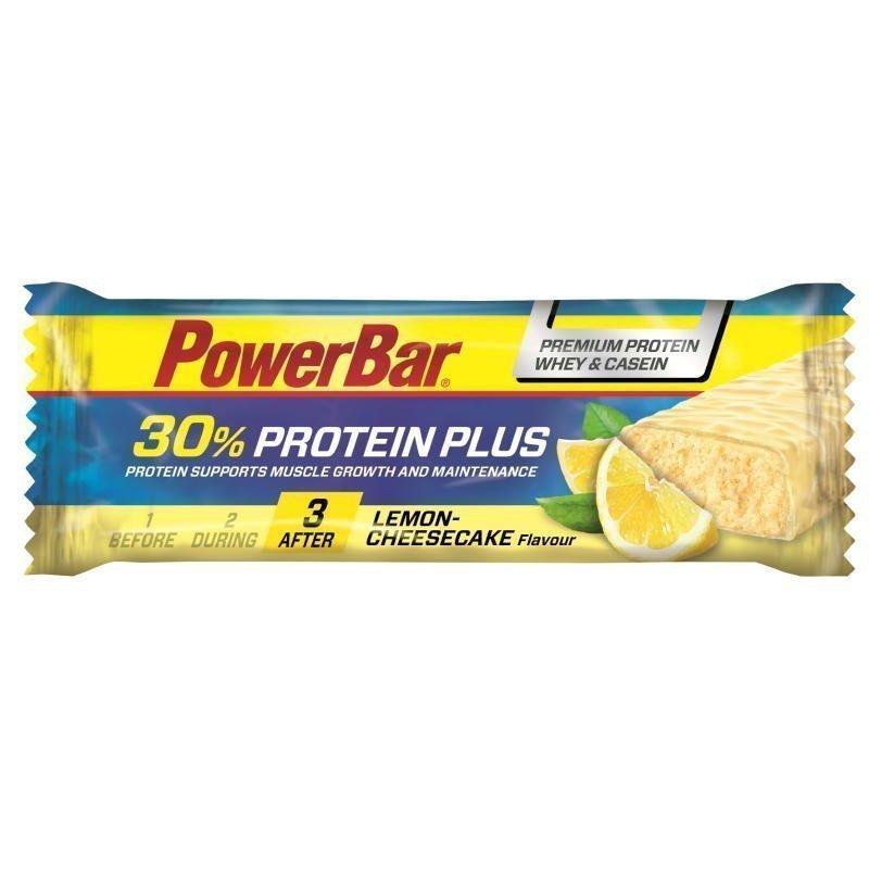 Powerbar ProteinPlus Bar 30% 1SIZE Lemon-Cheesecake