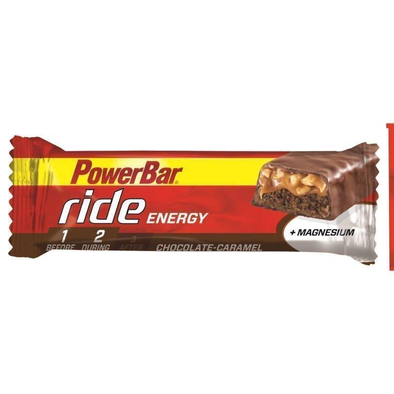 Powerbar Ride Bar 1SIZE Chocolate-Caramel