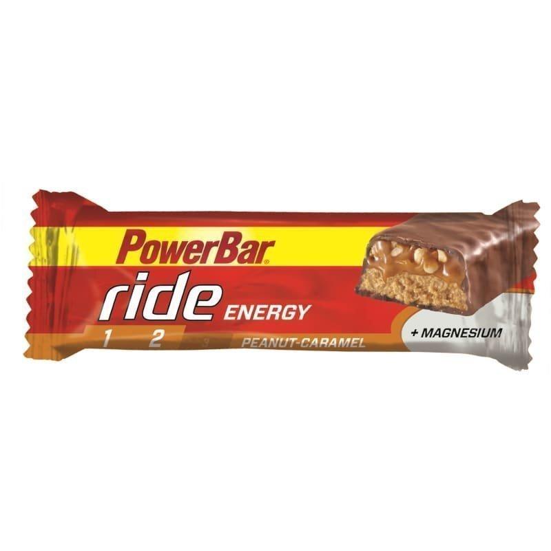 Powerbar Ride Bar 1SIZE Peanut-Caramel