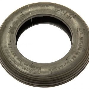 Powerslide Tire Rubber