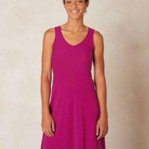 Prana Amelie Dress Fuksia S