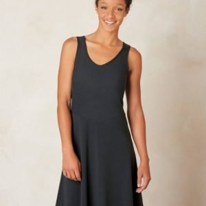 Prana Amelie Dress Musta M