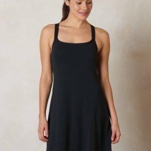 Prana Cora Dress Musta XS