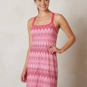 Prana Cora Dress Punainen L