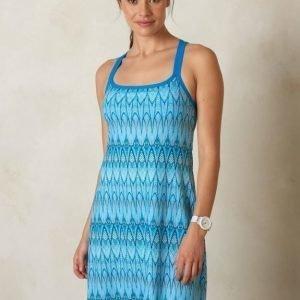 Prana Cora Dress Sininen XS